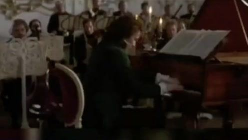 贝多芬:要正直,爱自由