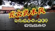 """漳州武术风""""爱拼才会赢"""" 行拳先请手,五湖四海交朋友。 - 腾讯视频"""