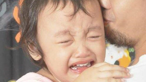 孩子哭闹这样处理势必会毁了他一生!可你却还在天天这样做!