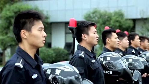 苏州警队暖心版《春风十里》