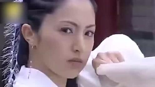 入行15年,女神龙董璇变身柔情貂蝉,各种角色轻松驾驭!