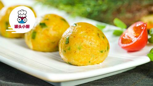 倍儿享瘦:土豆最不长胖的吃法,拿来当零食不能更合适!
