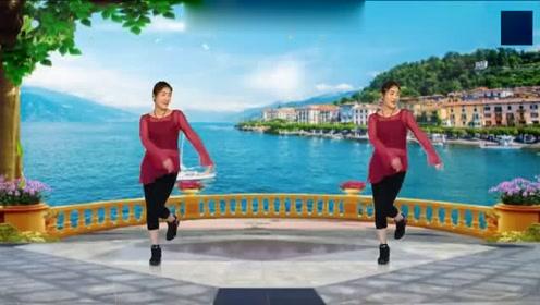 简单易学的广场舞,每个人都健身起来吧