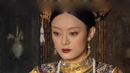 她是清宫剧出镜最多的皇后,结局却最凄惨