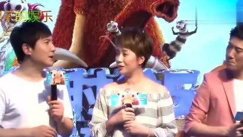 中国最著名的喜剧演员,第三演了20年,第一实至名归!