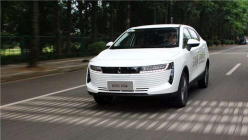10万元值得推荐的电动小车