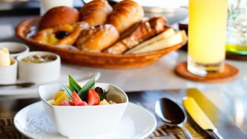 早餐到底吃什么最健康?营养师:推荐这2类食物营养还健康