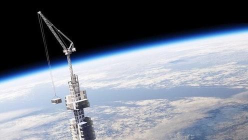捕获一颗行星建造摩天大楼?当科幻电影变为现实,流浪地球不是梦!