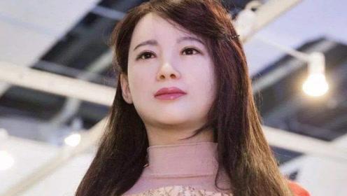 日本推出女机器人,具备女朋友的一切功能,1小时就售罄