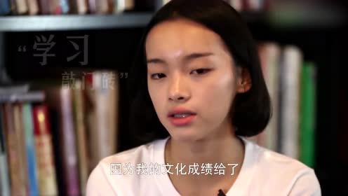 别人家的孩子!16岁的刘柏辛唱跳俱佳,在学校竟也是学霸