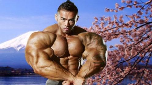 身高仅一米六三,他却成为亚洲最强健美选手!肌肉块头秒杀众人