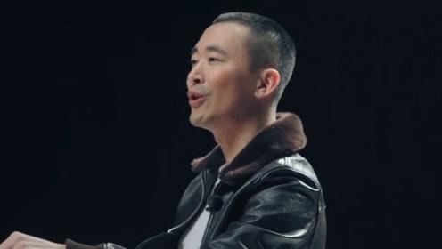 黄立行担当创造营班主任 与徐静蕾九年爱情长跑