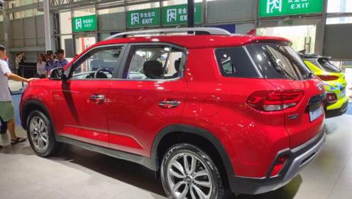 降价SUV就是好卖,提供5年超长质保,2个月卖24619台