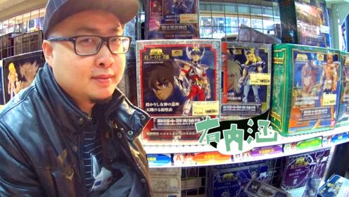 宅男最爱的日本,除了美女,那些见都没见过的手办更让人吃惊!