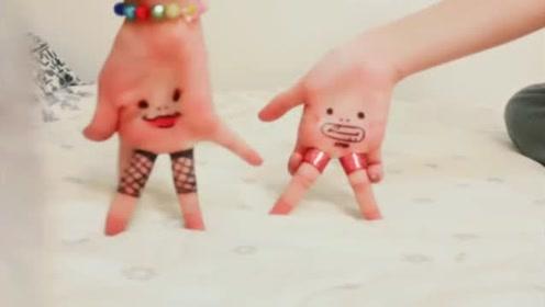十根手指都可以跳着《Lip & Hip》像泫雅一样的性感!