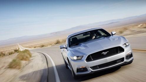福特野马要造SUV了!福特首款纯电Mustang SUV渲染图曝光