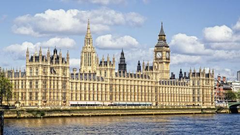 全欧洲最豪华的唐人街竟然在英国?