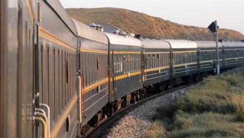 中国最霸气火车,6000元的票价一票难求,看来贵还是有原因的