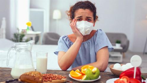 如今患上食物过敏症的人不断增加,这究竟是怎么一回事呢?