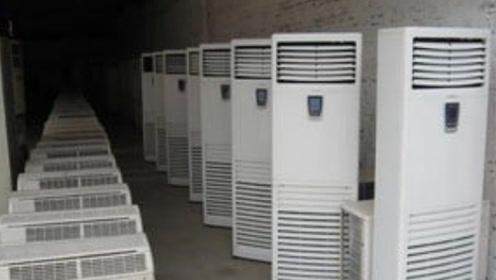 """夏天买空调,应该选择""""几匹""""?别不当事,否则白白浪费大笔电费"""