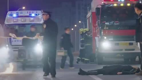 我爱男保姆:小伙在车祸现场,见义勇为,救了美女一命!