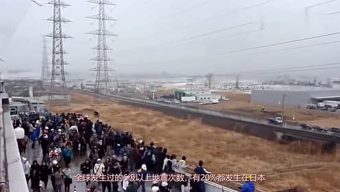 日本将面临最大危机,比地震还要可怕,无法躲避这一切