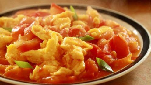 喜欢吃番茄炒蛋,心梗猝死:你以为的健康食品,却是隐形杀手