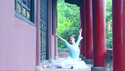 古风来袭 原创编舞 中国舞《知否知否》