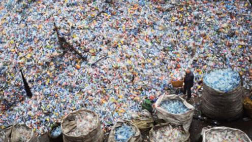人均垃圾产量最多国家出炉!这个国家位居第一,美国才第三!