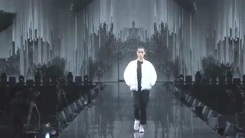 GucciFW2019时尚大片 杂志感复古造型经典与时尚并存
