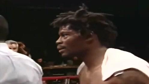 擂台上最肮脏的击倒之一,胜利后拥抱示好却被对手偷袭打吐血!