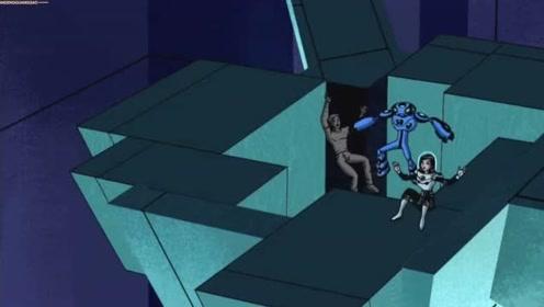 终极异形:凯文这一脚,险些把大家都推向了深渊!