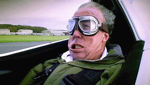 驾驶F1赛车不戴头盔会怎样?二十秒后眼见为实!