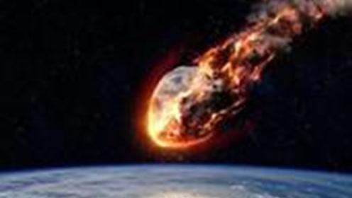 陨石坠落后只剩一个大坑,陨石为什么会消失了?真相令人难以置信