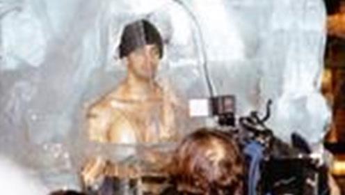 """世界首位""""冷冻人""""被解冻,历经50年,他真的复活了吗?"""