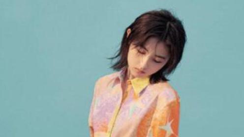她是《快把我哥带走》女一号,今穿2万3的针织裙,比乔欣还美