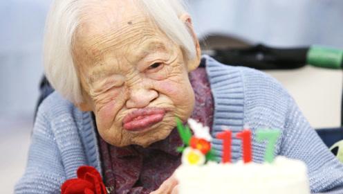 人这辈子能活多少岁,其实在出生时就确定了,看看你能活多久