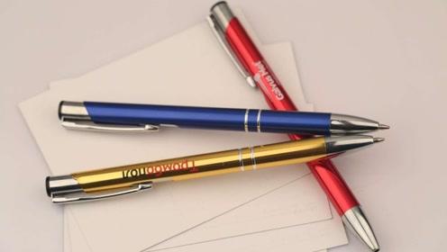 圆珠笔制造难度胜过原子弹?仅有3个国家做到,中国就在其中