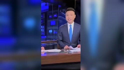 《新闻联播》稿子长啥样?康辉和欧阳夏丹为你揭秘