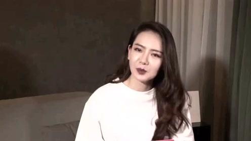 """戚薇回应家庭""""女强男弱"""",李承铉对她的昵称也太甜了"""
