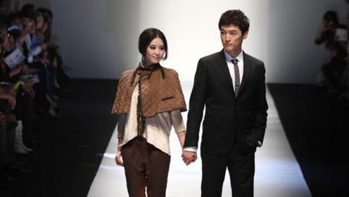 胡歌终于等来女主刘诗诗,这次不是暗恋,不是妹妹,而是恋人