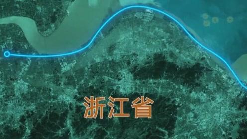 不用再羡慕德国!中国第一条不限速的高速要来了,就在这里