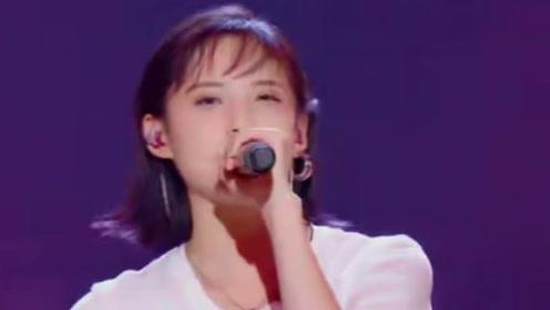回顾明日之子王木男翻唱《月亮警察》,混剪火箭少女简直然炸了!