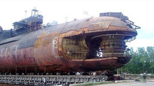 5艘船舶发生的神秘事故,让人匪夷所思!