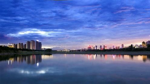 """陕西""""最委屈""""的城市,被称为""""天下第一帝都"""",如今却沦为三线"""