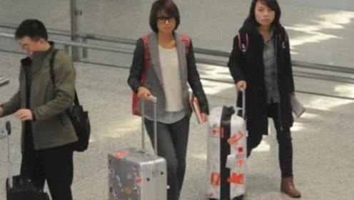 """为啥乘客下飞机后,行李箱""""标签""""还不撕?"""