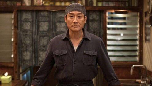 《深夜食堂》梁家辉自导自演,厨艺是否也是影帝级别?