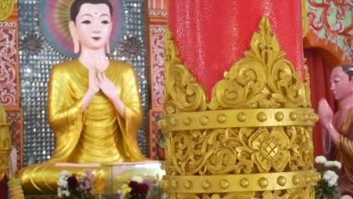 """日本最""""污""""寺庙,未成年禁止进入,但男游客大饱眼福"""