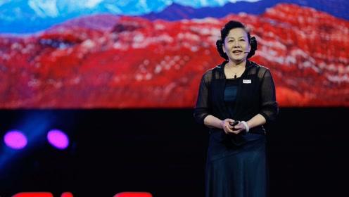 杨兆萍:世界只有一个天山