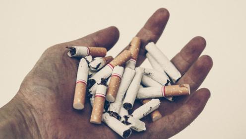 为什么一定要戒烟?专家指出:戒烟这么多好处,不戒烟就亏了